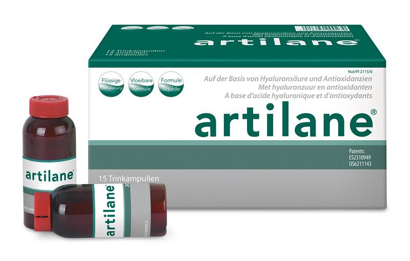 nahrungsergänzungsmittel bei arthrose